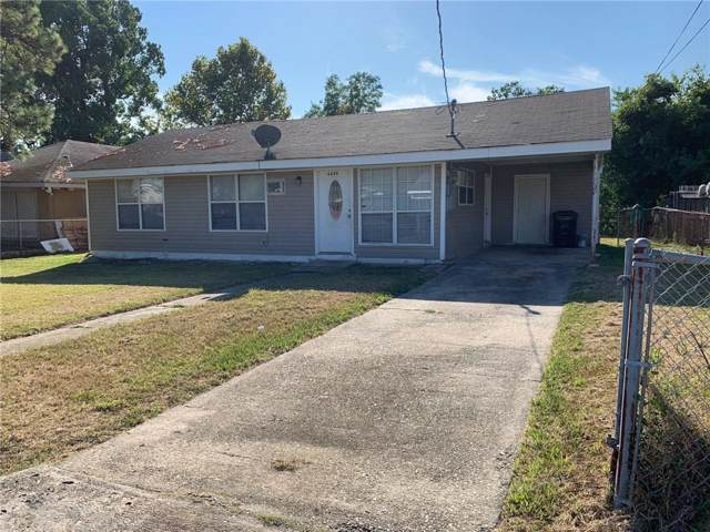4800 Bright Drive, New Orleans, LA 70127 (MLS #2225978) :: Turner Real Estate Group