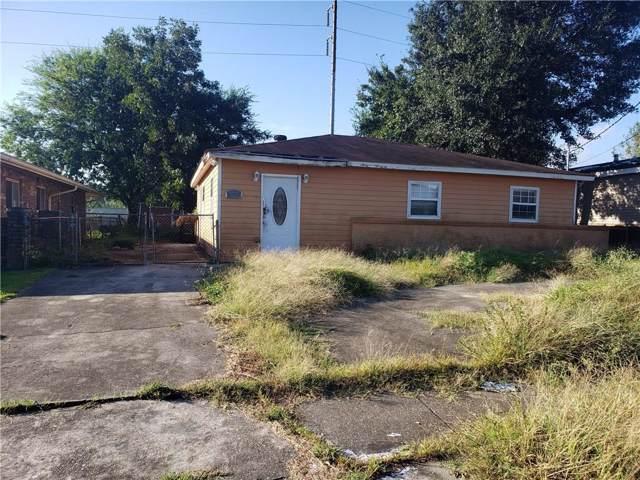 4816 Mithra Street, New Orleans, LA 70126 (MLS #2225983) :: Crescent City Living LLC