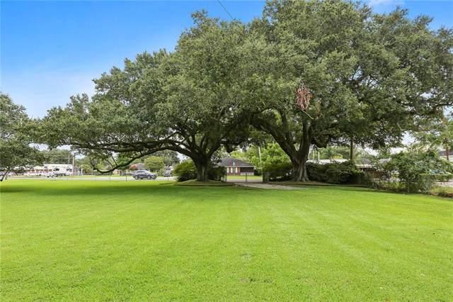 Highway 23, Belle Chasse, LA 70037 (MLS #2225986) :: Turner Real Estate Group