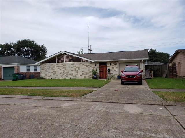 1821 Green Oak Drive, Terrytown, LA 70056 (MLS #2226007) :: Crescent City Living LLC