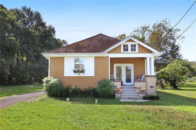 2204 Bayou Road, St. Bernard, LA 70085 (MLS #2226036) :: Parkway Realty