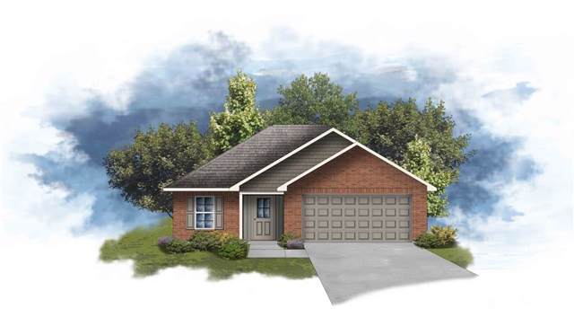42205 Dothan Place, Ponchatoula, LA 70454 (MLS #2226079) :: Turner Real Estate Group