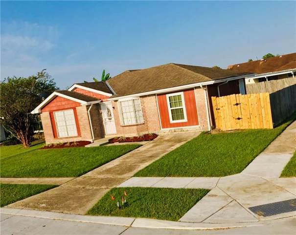 5429 Grand Bayou Drive, New Orleans, LA 70129 (MLS #2226081) :: Turner Real Estate Group