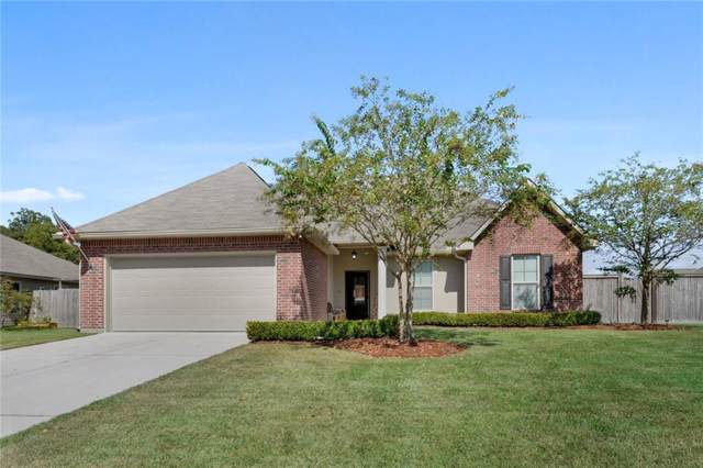 38236 Dolphin Court, Gonzales, LA 70737 (MLS #2226084) :: Turner Real Estate Group