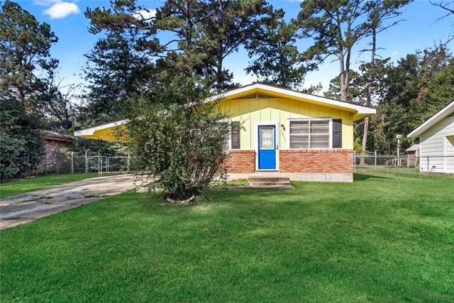 1311 Joycelyn Street, Bogalusa, LA 70427 (MLS #2226098) :: Turner Real Estate Group