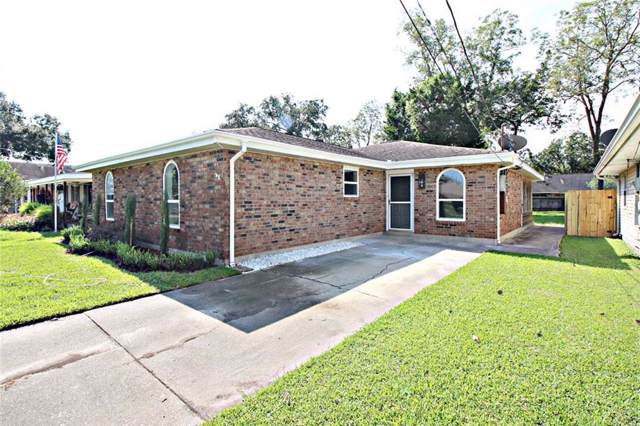 117 Melvyn Drive, Belle Chasse, LA 70037 (MLS #2226122) :: Top Agent Realty