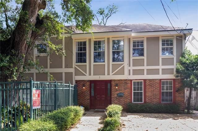 1 Neron Place, New Orleans, LA 70118 (MLS #2226123) :: Turner Real Estate Group