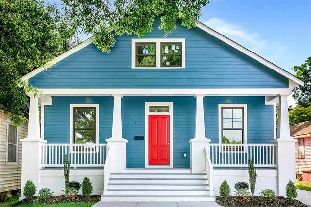 721 Tricou Street, New Orleans, LA 70117 (MLS #2226147) :: Crescent City Living LLC