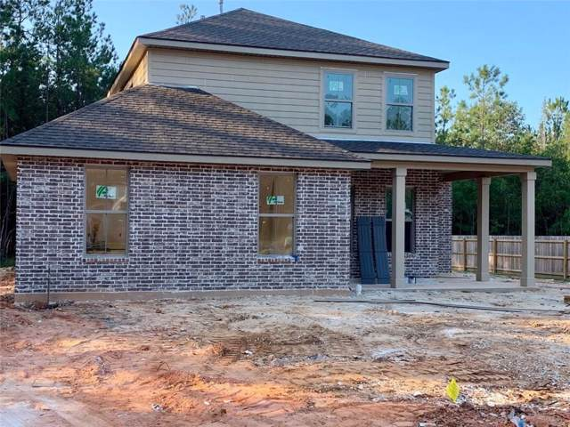 756 Perrilloux Trace Avenue, Madisonville, LA 70447 (MLS #2226166) :: Turner Real Estate Group