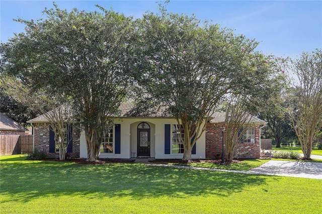 15282 Ryan Avenue, Prairieville, LA 70769 (MLS #2226169) :: Turner Real Estate Group