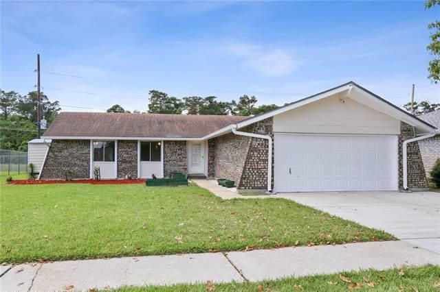 2344 Oakmere Drive, Harvey, LA 70058 (MLS #2226207) :: Inhab Real Estate