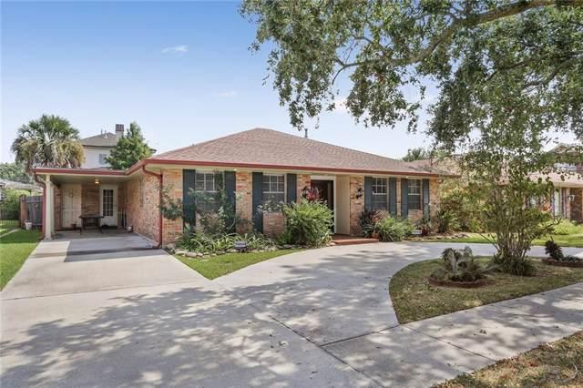 4509 Lake Vista Drive, Metairie, LA 70006 (MLS #2226233) :: Inhab Real Estate