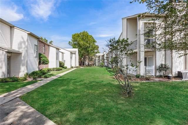 412 Parkview Blvd Boulevard #412, Mandeville, LA 70471 (MLS #2226249) :: Turner Real Estate Group