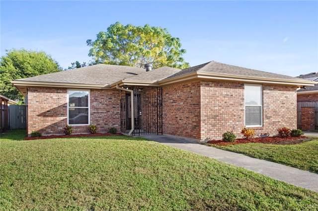 6745 Coventry Street, New Orleans, LA 70126 (MLS #2226261) :: Watermark Realty LLC