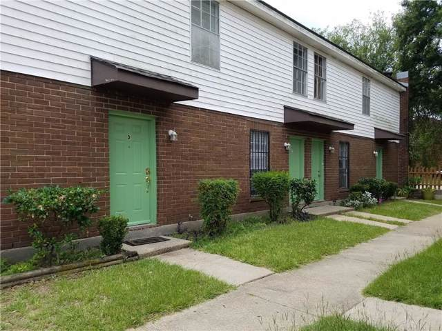 3124 Phoenix Street, Kenner, LA 70065 (MLS #2226286) :: Parkway Realty
