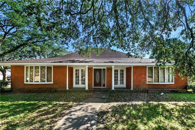 1500 Holiday Place, New Orleans, LA 70114 (MLS #2226293) :: Amanda Miller Realty