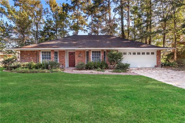 172 Tchefuncte Drive, Covington, LA 70433 (MLS #2226315) :: Turner Real Estate Group