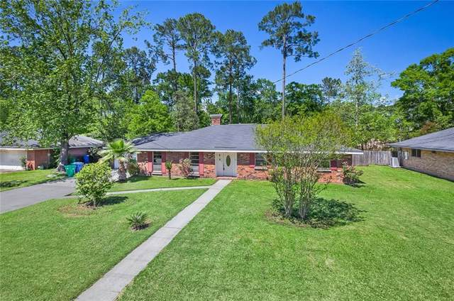 220 Loop Drive, Slidell, LA 70458 (MLS #2226322) :: Inhab Real Estate