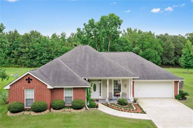 119 Williamsburg Road, Picayune, MS 39466 (MLS #2226332) :: Top Agent Realty