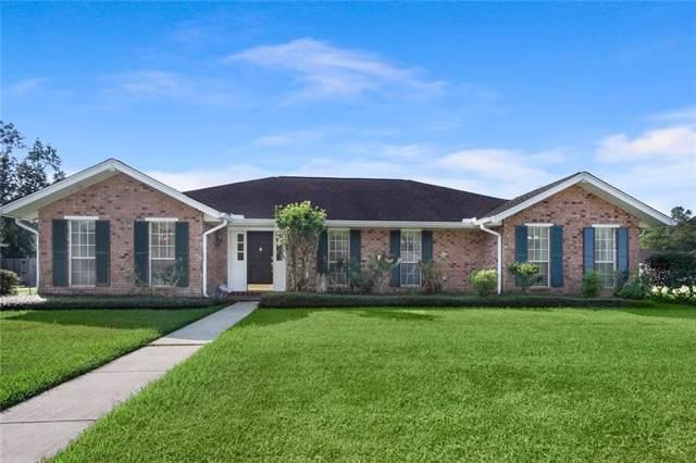 219 Woodbridge Boulevard, Hammond, LA 70401 (MLS #2226339) :: Robin Realty