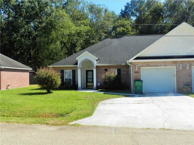 40110 Emerald Drive A, Ponchatoula, LA 70454 (MLS #2226349) :: Inhab Real Estate