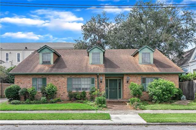 1712 Upperline Street, New Orleans, LA 70115 (MLS #2226357) :: Inhab Real Estate