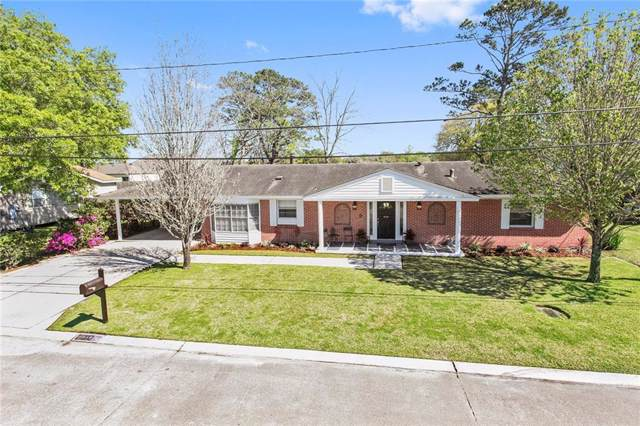 117 Kenneth Drive, Belle Chasse, LA 70037 (MLS #2226385) :: Top Agent Realty