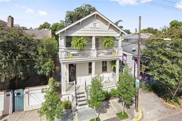 1518 Pauger Street, New Orleans, LA 70116 (MLS #2226394) :: Amanda Miller Realty