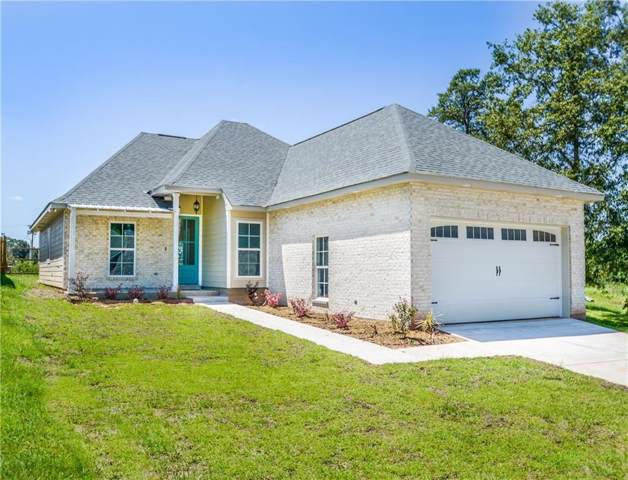 113 Rue St. Germaine Drive, Carriere, MS 39426 (MLS #2226396) :: Top Agent Realty