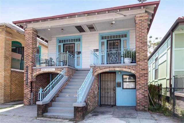 2816 Palmyra Street, New Orleans, LA 70119 (MLS #2226425) :: Inhab Real Estate