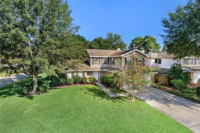 119 Cedarwood Drive, Slidell, LA 70461 (MLS #2226432) :: Inhab Real Estate