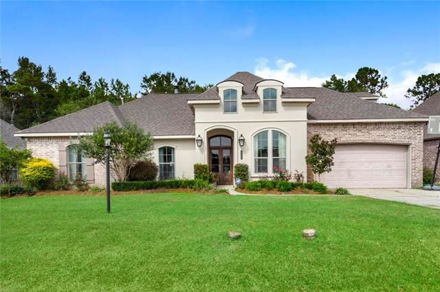 628 Timberwood Loop, Madisonville, LA 70447 (MLS #2226449) :: Turner Real Estate Group