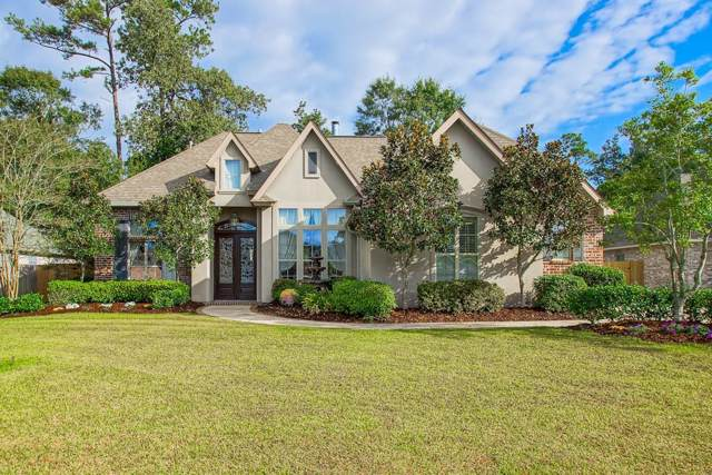 424 Naples Court, Slidell, LA 70458 (MLS #2226466) :: Crescent City Living LLC