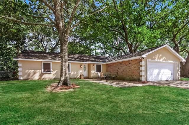 306 Clover Drive, Slidell, LA 70458 (MLS #2226474) :: Inhab Real Estate
