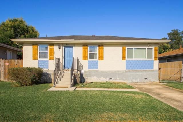 4161 W Loyola Drive, Kenner, LA 70065 (MLS #2226480) :: Top Agent Realty