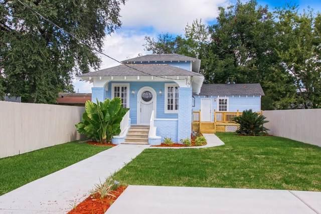 5817 St Claude Avenue, New Orleans, LA 70117 (MLS #2226497) :: Turner Real Estate Group