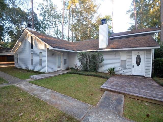 219-221 Beech Street, Covington, LA 70433 (MLS #2226537) :: Top Agent Realty
