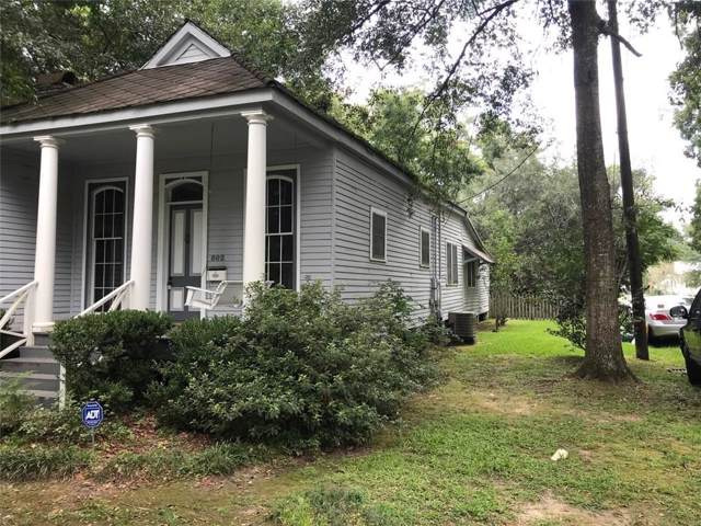 802 W 24TH Avenue, Covington, LA 70433 (MLS #2226608) :: ZMD Realty