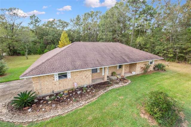 30275 Mitchell Street, Springfield, LA 70462 (MLS #2226633) :: Parkway Realty