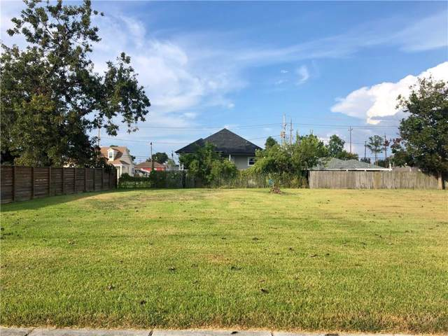7231 Anne Street, Arabi, LA 70032 (MLS #2226642) :: Robin Realty