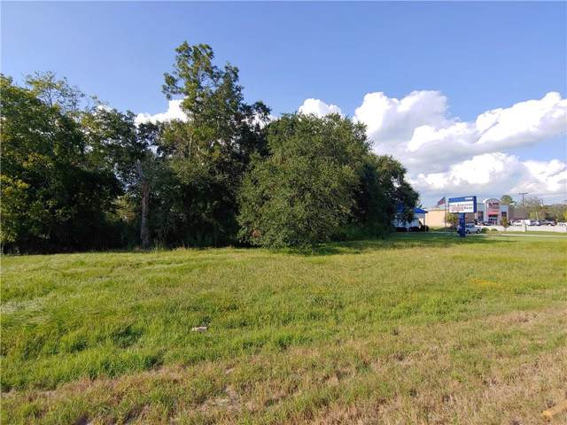 17230 Highway 90 Highway, Des Allemands, LA 70030 (MLS #2226650) :: Turner Real Estate Group