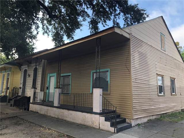 2336 Bienville Street, New Orleans, LA 70119 (MLS #2226651) :: Inhab Real Estate