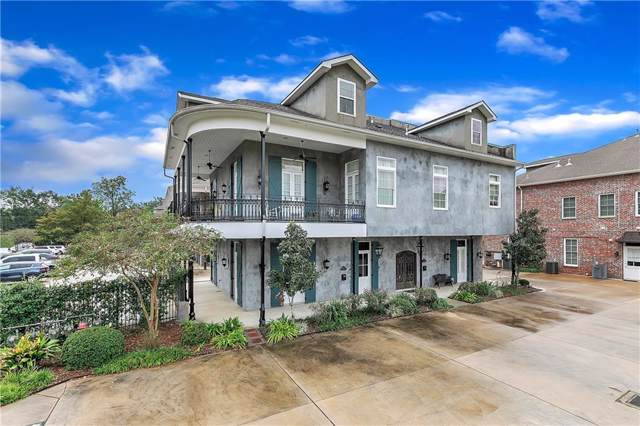 950 Village Walk Walk B4, Covington, LA 70433 (MLS #2226655) :: Top Agent Realty