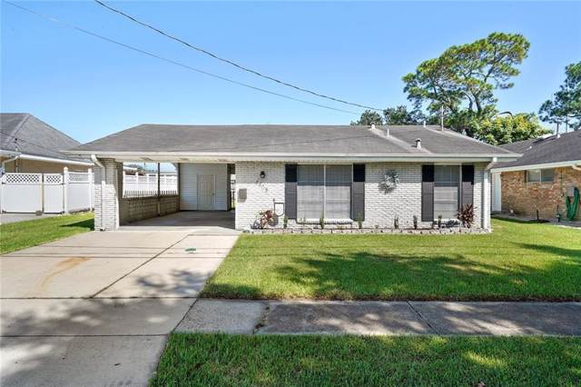 4405 Alexander Drive, Metairie, LA 70003 (MLS #2226658) :: Inhab Real Estate