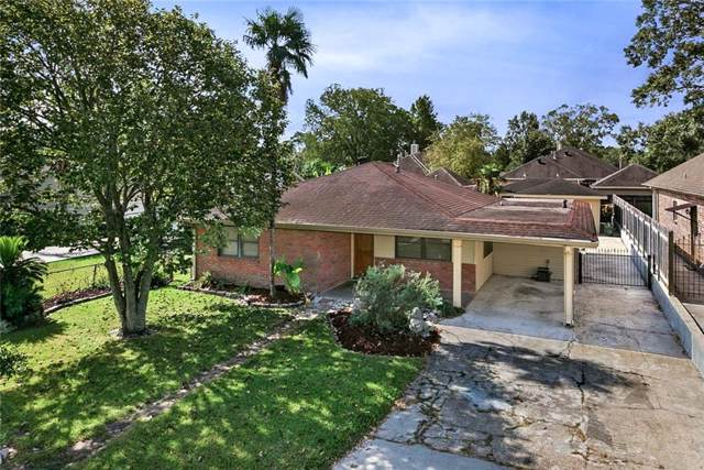 10626 Phelps Street, River Ridge, LA 70123 (MLS #2226729) :: Crescent City Living LLC
