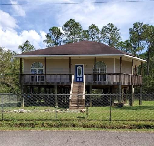9060 Crane Street, Bay Saint Louis, MS 39520 (MLS #2226733) :: Top Agent Realty