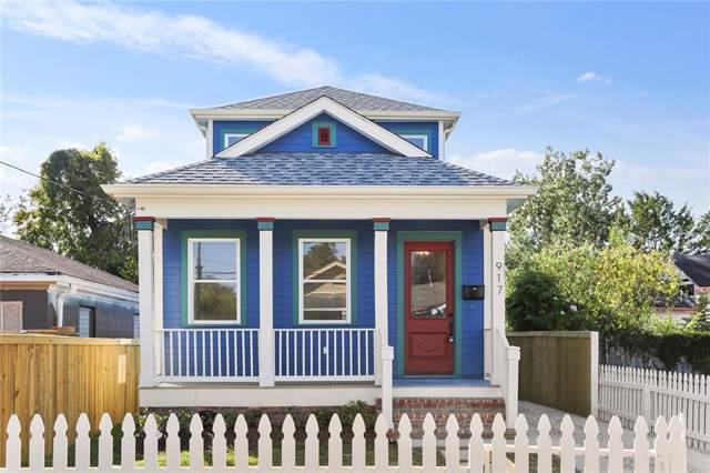 917 Vallette Street, New Orleans, LA 70114 (MLS #2226738) :: Crescent City Living LLC