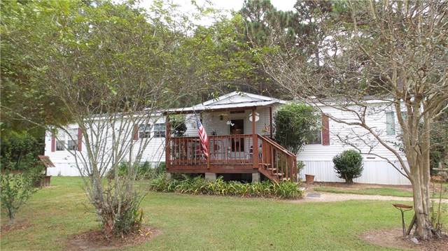 62340 Morris Retreat Road, Amite, LA 70422 (MLS #2226759) :: Parkway Realty
