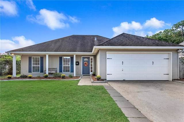 105 E Thistle Street, Mandeville, LA 70471 (MLS #2226765) :: Top Agent Realty