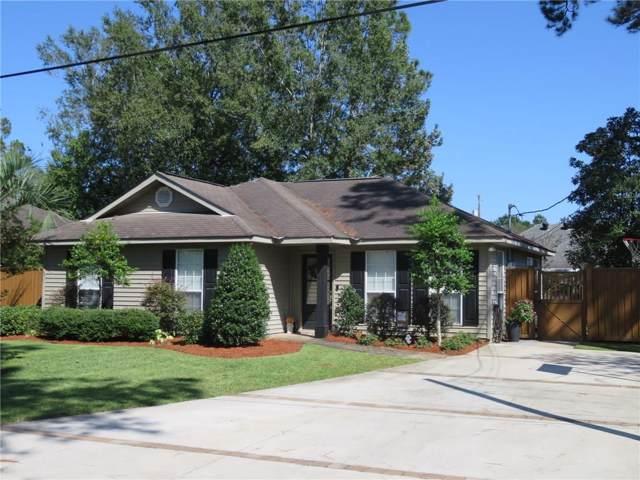 70310 9TH Street, Covington, LA 70433 (MLS #2226767) :: Turner Real Estate Group
